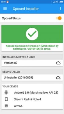 xposed miui marshmallow