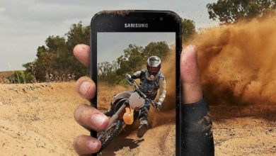 Gambar Galaxy Xcover 4 Smartphone Petualang Dari Samsung 2