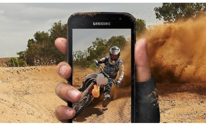 Galaxy Xcover 4 Smartphone Petualang Dari Samsung 1