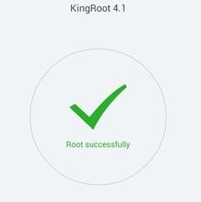 Cara Root Advan S4A Tanpa PC 2