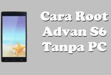 Gambar Cara Mudah Root Advan Vandroid S6 Tanpa PC 3