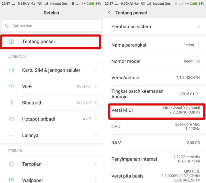 Cara Agar Semua Aplikasi Support Split Screen di MIUI 9 / 10 1