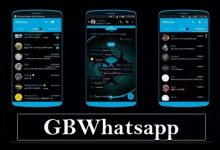 WhatsApp Mod Terbaik Support Tema dan Dual WA 7