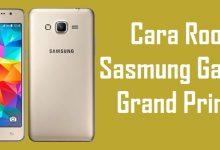 Gambar Samsung Galaxy Grand Prime Langkah-langkah Root 2