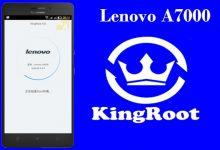 Tutorial Terbaru Cara Root dan Pasang TWRP Lenovo A6010 Tanpa PC 6
