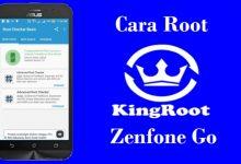 Cara Root Paling Mudah di ASUS Zenfone Go ZC500TG/Z00VD 5