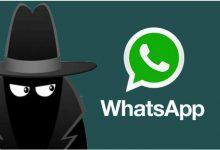 Gambar ✓Cara Menyadap WhatsApp Lewat HP Tanpa Pacar Curiga 2