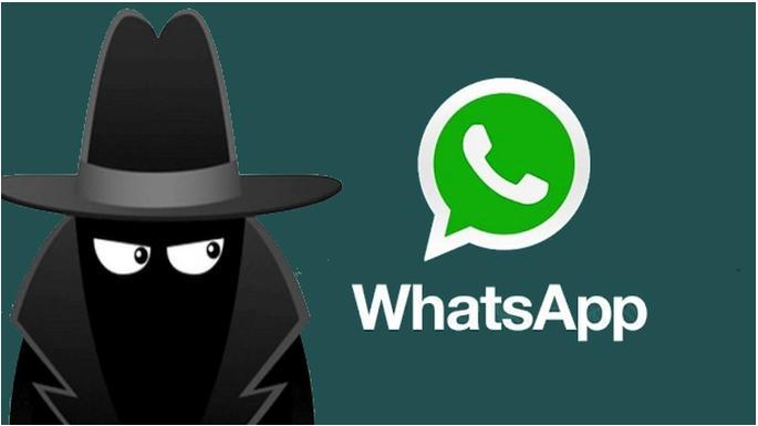 Gambar ✓Cara Menyadap WhatsApp Lewat HP Tanpa Pacar Curiga 1