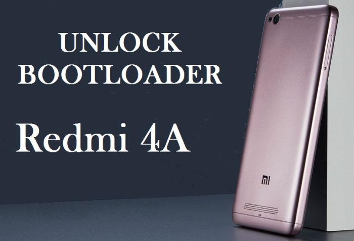 UBL Xiaomi Redmi 4A