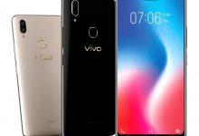 Gambar Vivo V9 Akhirnya Meluncur di Indonesia 5