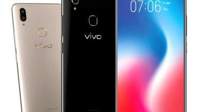 Gambar Vivo V9 Akhirnya Meluncur di Indonesia 8
