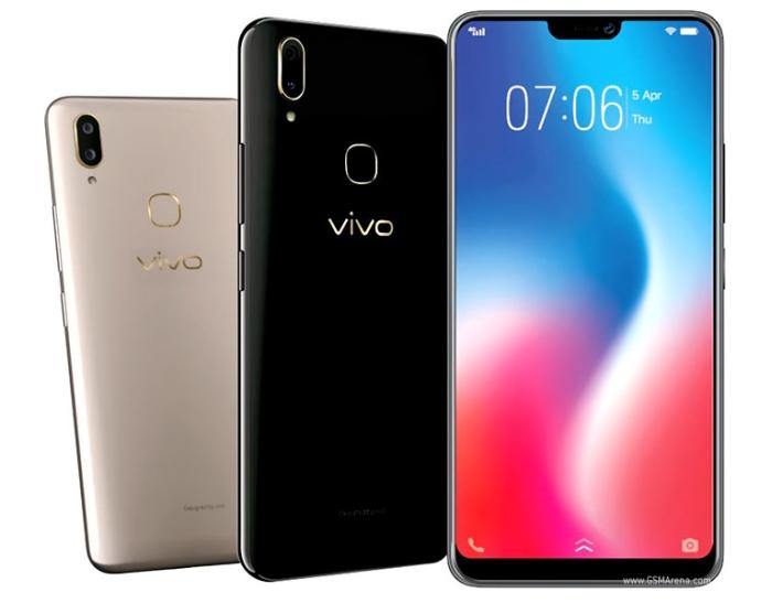 Gambar Vivo V9 Akhirnya Meluncur di Indonesia 1