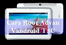 Root Advan T3C