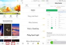 Cara Mengubah / Mengganti Font Style Pada Xiaomi Redmi 4 / 4X 10