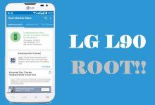 Tutorial Root LG L90 dengan Aplikasi KingoRoot 4