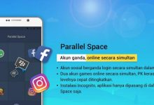 Cara Clone Aplikasi Whatsapp / Telegram / Line dan Game di HP Android 10