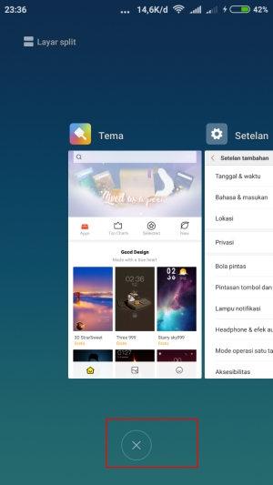Cara Ganti Font Di Xiaomi/MIUI