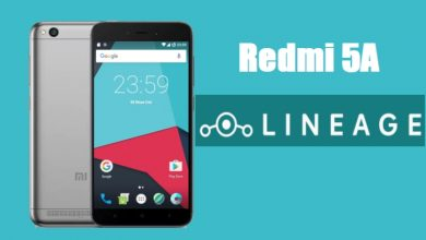 ROM LineageOS 14.1 Android 7.1.2 Nougat Redmi 5A (Riva) 7