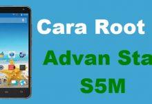 Cara Root Advan Vandroid Star S5M 4