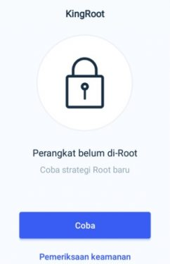 Try Root Kingroot