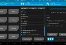 Gambar Cara Root & Pasang TWRP Redmi Note 2 / Prime MIUI 8 / 9 5