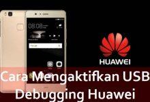 Cara Mengaktifkan Opsi Pengembang Huawei & USB Debugging 8