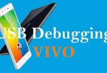 Cara Mengaktifkan Opsi Pengembang Vivo dan USB Debugging 5