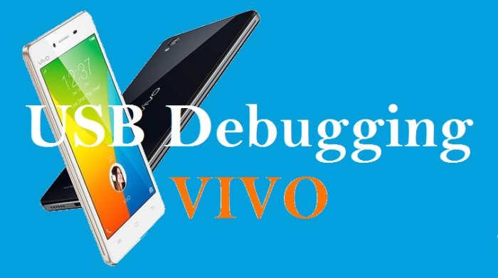 Cara Mengaktifkan USB Debugging Di VIVO