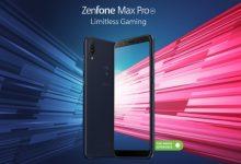 Zenfone Max Pro Penerus Zenfone Max Plus 1