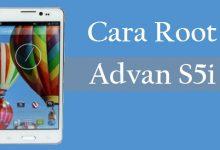 Gambar HP Advan Vandroid S5i Bisa Root Dengan Framaroot 4