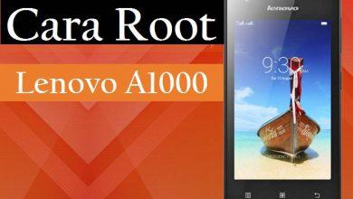 Gambar Cara Cepat Root Lenovo A1000 Tanpa PC (3 Menit) 1