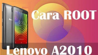 Gambar Cara Mudah Root Lenovo A2010 Tanpa PC 6