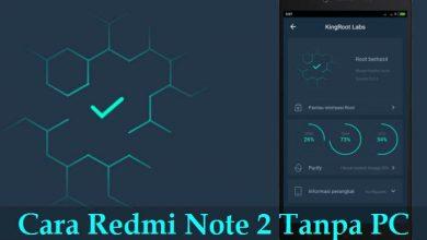 Cara Mendapatkan Akses Root Redmi Note 2 (Hermes) Tanpa PC 1