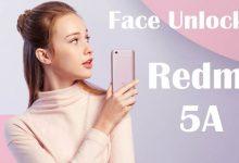 Gambar Cara Menambah Fitur Face Unlock Xiaomi Redmi 5A 4