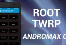 Gambar Cara Root dan Install TWRP Andromax Qi Tanpa PC 3