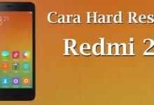 2 Cara Reset Xiaomi Redmi 2 Kembali Ke Pengaturan Awal 7