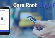 Tutorial Cara Root Evercoss A66S Elevate Z dengan Hape 4