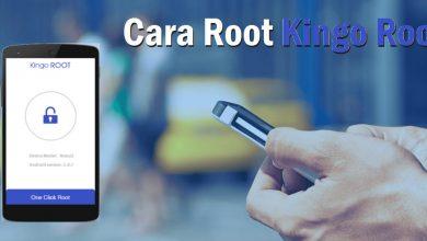 Cara Root Menggunakan KingoRoot Di Semua HP Android 2
