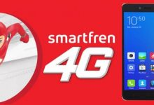Gambar Cara Setting Smartfren 4G Dan Volte di Xiaomi 3
