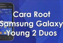 Gambar Cara Mudah Root Samsung Galaxy Young 2 Duos SM-G130H Tanpa PC 3