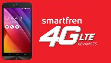 Gambar Cara Menggunakan Smartfren 4G di ASUS Zenfone 2