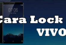 Cara Mengunci / Lock Jaringan 4G Pada Smartphone VIVO 5