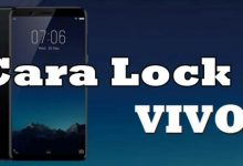 Cara Lock 4G HP Vivo