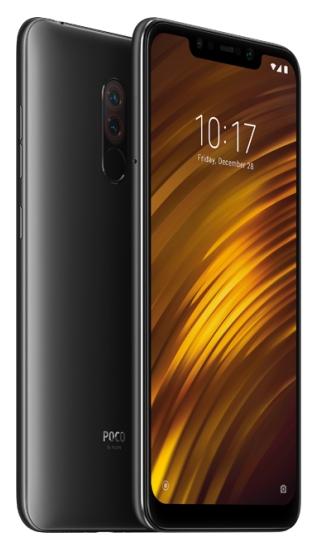 Gambar Harga dan Spesifikasi Lengkap Xiaomi Pocophone F1 atau Poco F1 1