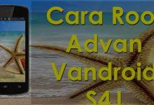 Gambar Aplikasi Root Ampuh Buat Advan Vandroid S4J 5
