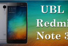 Gambar Cara Unlock Bootloader (UBL) Xiaomi Redmi Note 3 / PRO / SE MIUI 8 dan MIUI 9 7