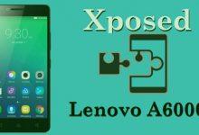 Cara Instal Xposed Framework di Lenovo A6000 Lollipop 3