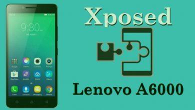 Gambar Cara Instal Xposed Framework di Lenovo A6000 Lollipop 4