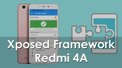 Cara Pasang Xposed Framework Xiaomi Redmi 4A MIUI 9 / MIUI 10 Android 7.1 Nougat 9