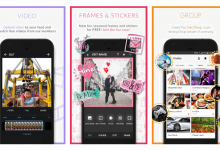 Cara Menggunakan Aplikasi Foto Editor PicMix di Android 3